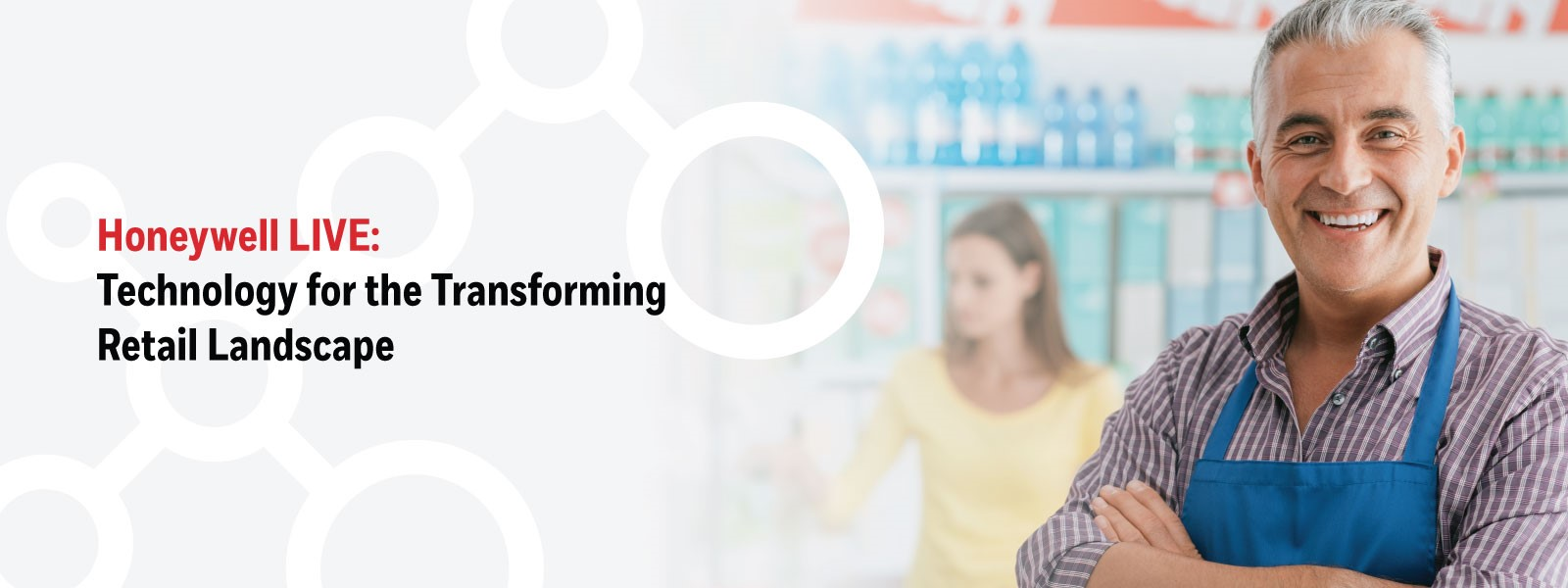 Technology for the Transforming Retail Landscape